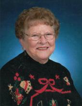 Elaine Rutherford Hay