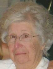 Sylvia Irene May Morse