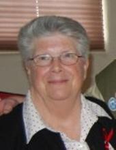 Janet Joy Peterson
