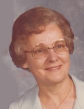 Doris Ruehlow Banks