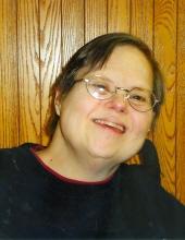 Martha Baker