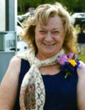 Darlene Theresa Beckman Upton