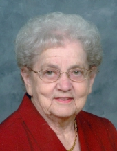 Mary A. Geib