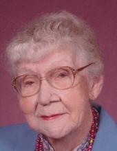 Evelyn Marie Embrey