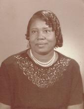 Mary M. McCoy