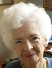 Shirley J. Cranford