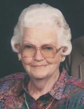 Margaret Procknow