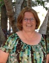 Pamela P. Gillespie
