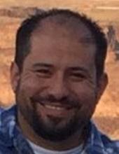 George E Salinas Jr