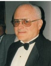 Donald Elmer Petersen