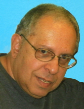 Anthony J. Saeli