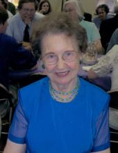 Gladys Raminger