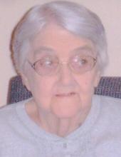 Evelyn Ruth Kating