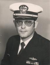 Mark Huntington Witmer, Sr.