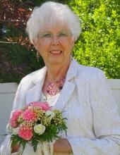 Patricia Anne Higgins