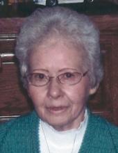 Geraldine Kersten