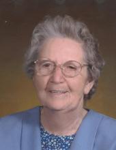 Irene Wallace