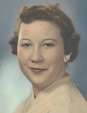 Doris Sue Cox
