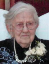 Thelma A. Sunde