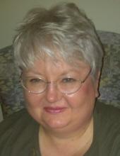 Amelia Randolph Pouliot