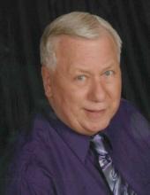 """Gerald """"Jerry"""" Allan Kanachki"""