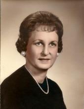 Dorothy E. Baldridge