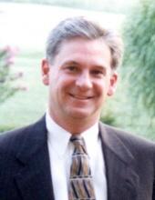 Keith DeWayne Blough