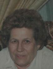 Sylvia Burgess Fifer