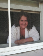 Brenda Sue Scarber