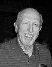 Albert D. Glover