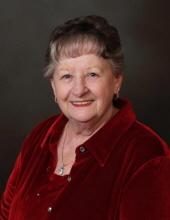 Shirley Ann Trevino