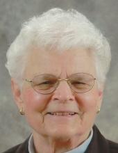Teresa Mary Boswell