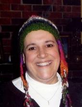 Krista Ann Tiegs