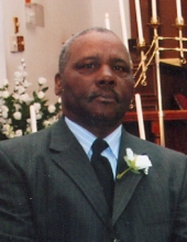 Raymond Burrell