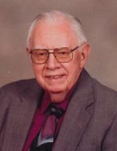 James A. McKinstry