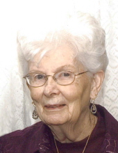 Pauline Louise Scott