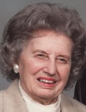 Hazel C. Loft