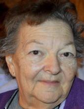 Iris Faye Earp