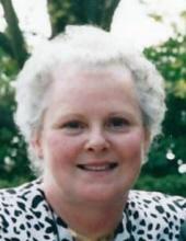 Muriel J. Uppstrom