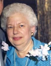 Margaret Eugenia Bienlein