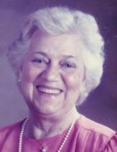 Betty A Gray