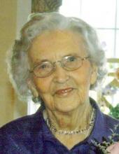 Edna Mae Marsh