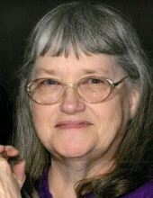 Darlene Ann Ballard