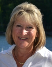 Judith Ann Butterfield