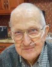 Earl Kenneth Edington