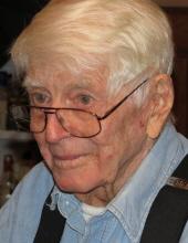 Ralph Junior Ruder