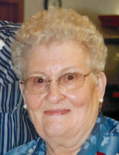 Jennie M. Brouwer