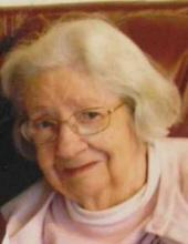 Jeannetta Ruth Queen
