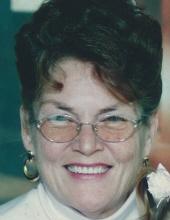 Nettie Irene Pope