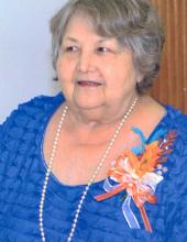 Betty Jane Layton